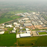 Chester Commerce Park, Sealand, Chester